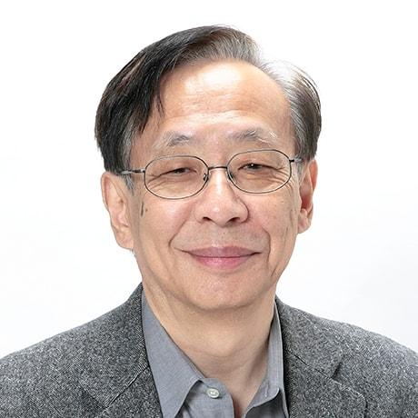 樋口裕一 先生