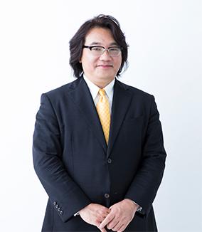 河本敏浩先生
