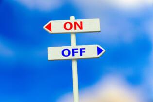 【勉強スケジュール管理術】オンとオフの切り替え方
