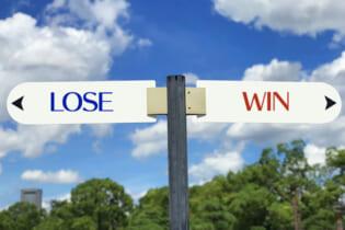 【勝てる学習術】努力する方向によって勝敗は分かれる