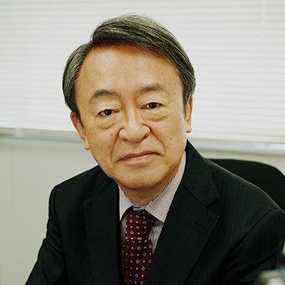 ジャーナリスト_池上彰氏