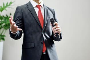 【苦手克服の必勝法】高2・1生の英語リスニングは「偉人の名スピーチ」で決まり!?