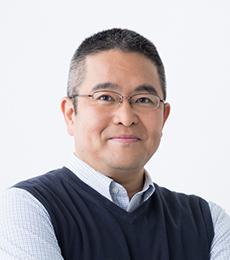 村瀬哲史先生