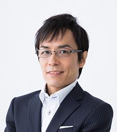 山川喜輝先生