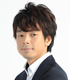 高井隼人先生