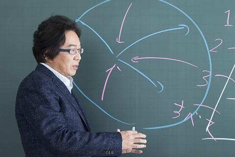 斎藤整先生