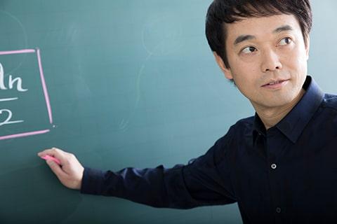 高橋法彦先生