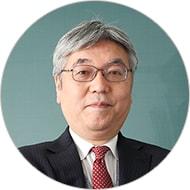 竹岡 広信先生