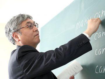 竹岡広信先生