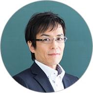 山川 喜輝先生